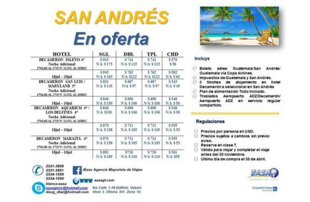Agencia de Viajes Easa - foto 2