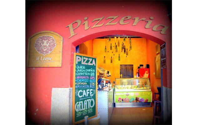 Pizzería Il Leone - foto 1