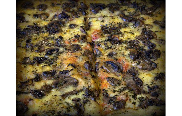 Pizzería Il Leone - foto 2