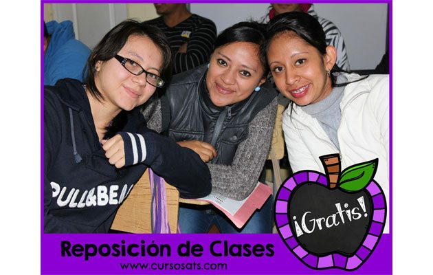 Cursos de Inglés ATS - foto 3