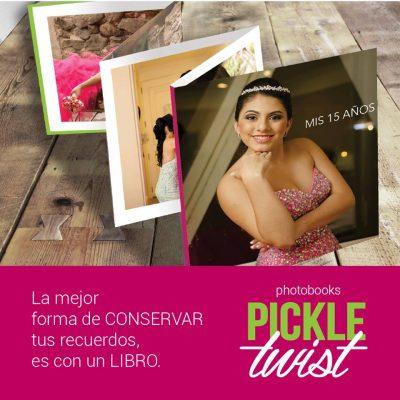 Pickle Twist - foto 1