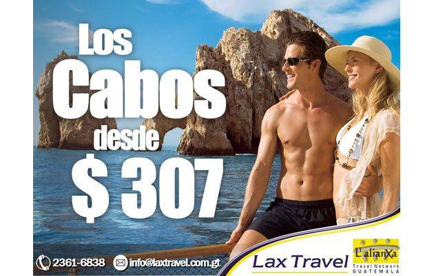 Agencia de Viajes Lax Travel Topacio Azul - foto 2