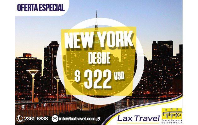 Agencia de Viajes Lax Travel Topacio Azul - foto 3