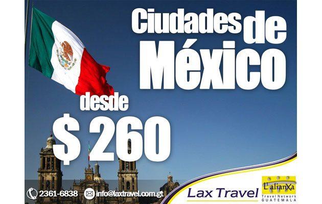 Agencia de Viajes Lax Travel Topacio Azul - foto 1