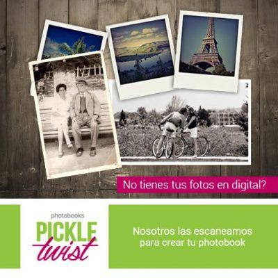 Pickle Twist - foto 2