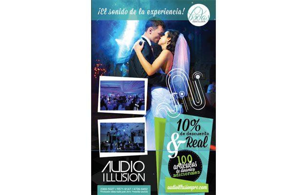 Audio Ilusion - foto 3