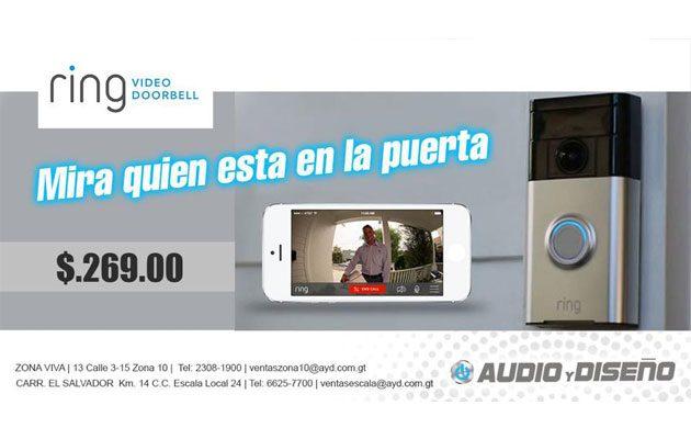 Audio y Diseño Zona 10 - foto 4