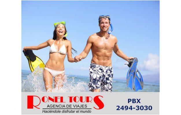 Agencia de Viajes Ronel S.A - foto 4