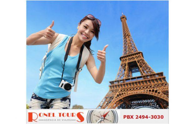 Agencia de Viajes Ronel S.A - foto 2