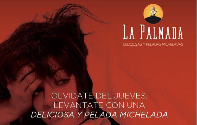 La Palmada - foto 3