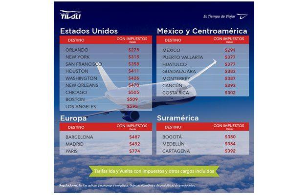 Agencia de Viajes Tívoli Empresarial - foto 4