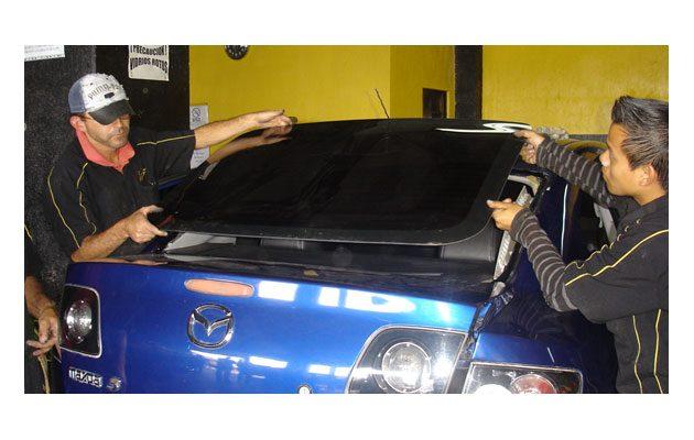 Auto Vidrios Skipy Zona 12 - foto 1
