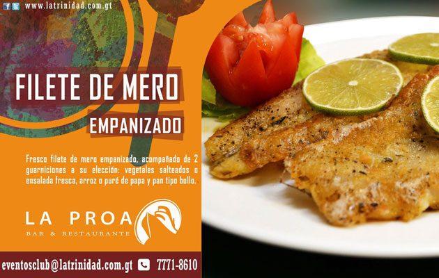Restaurante La Proa - foto 2