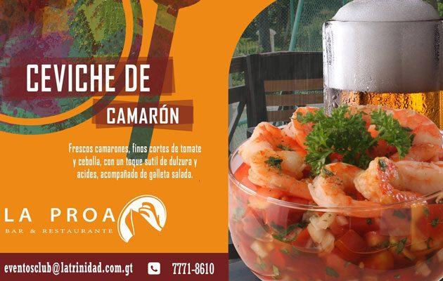 Restaurante La Proa - foto 3