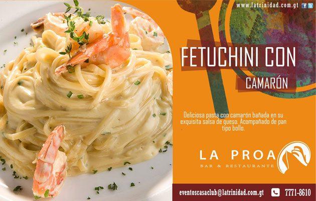 Restaurante La Proa - foto 4