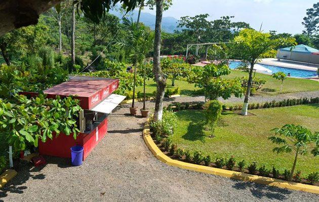 Eco-Recreativo Don Chilo - foto 2
