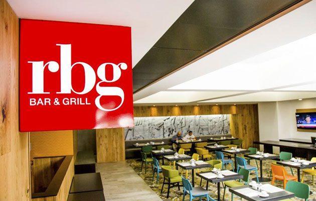 RBG Bar & Grill - foto 3
