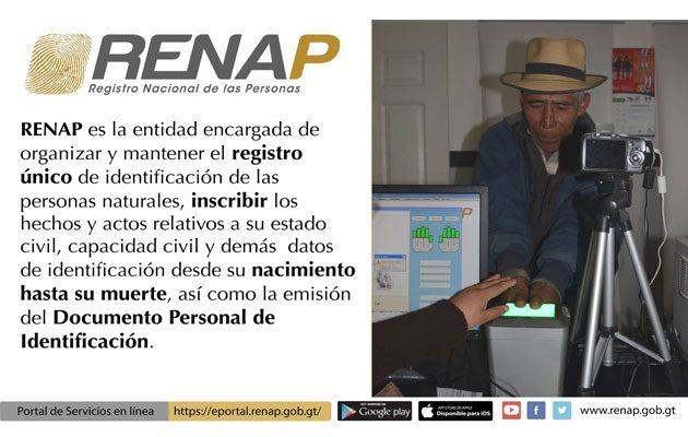 RENAP Central - foto 4