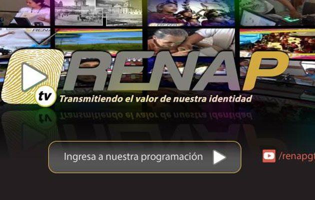 RENAP Zona 1 - foto 1