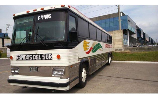 Autobuses Rápidos del Sur - foto 1