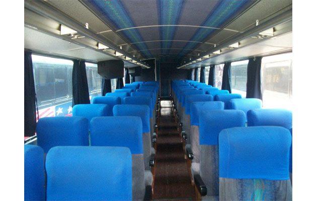 Autobuses Rápidos del Sur - foto 2