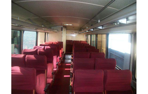 Autobuses Rápidos del Sur - foto 3