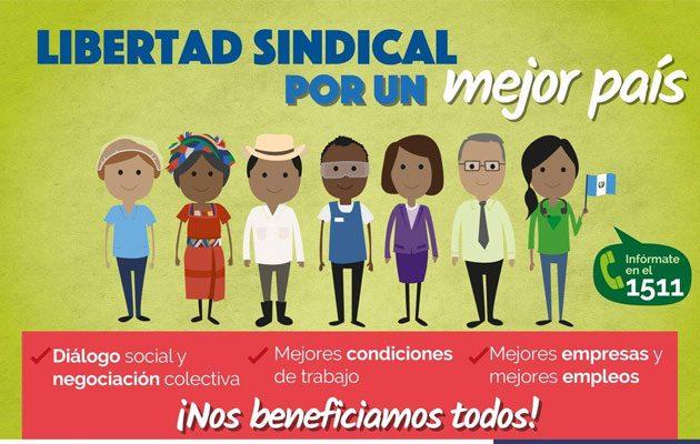 Ministerio de Trabajo y Previsión Social - foto 4