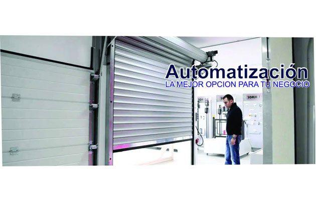 Automatizaciones Portomatic - foto 3