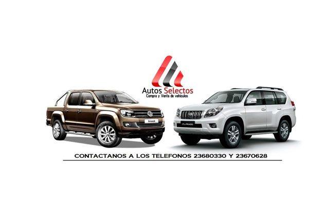 Autos Selectos - foto 1