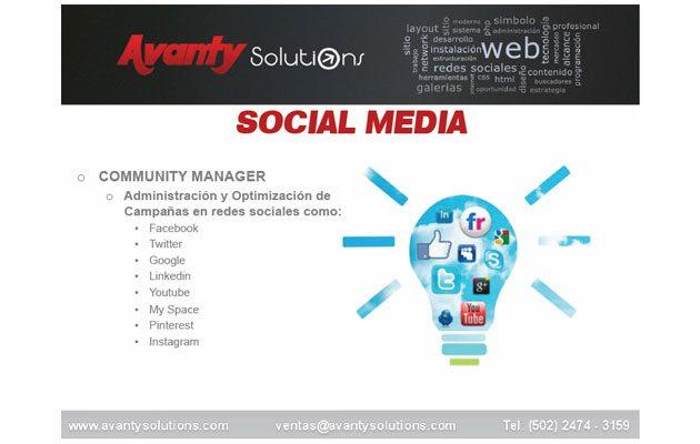 Avanty Solutions - foto 6