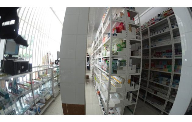 Farmacia Ave Fénix Villa Hermosa - foto 1