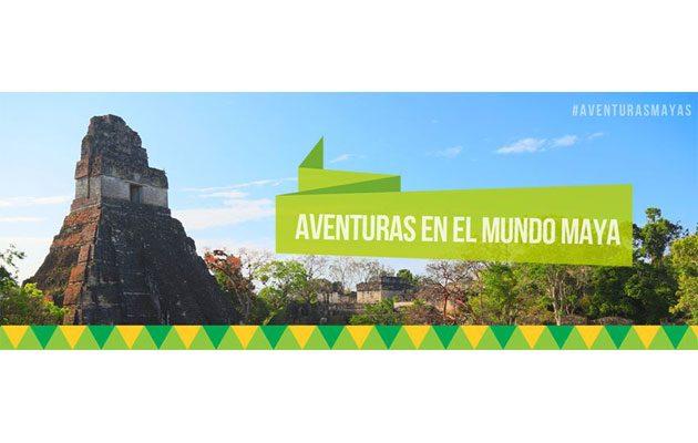 Aventuras Mayas - foto 3