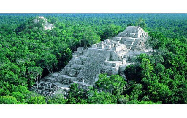 Aventuras Mayas - foto 2