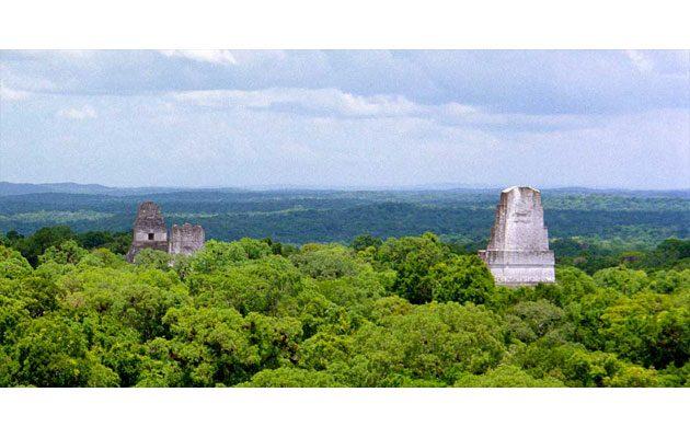 Aventuras Mayas - foto 1
