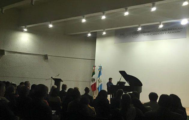 """Centro Cultural Mexicano """"Luis Cardoza y Aragón"""" - foto 2"""