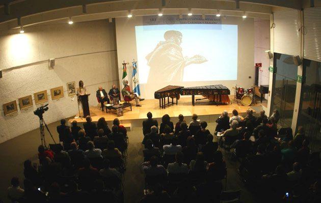 """Centro Cultural Mexicano """"Luis Cardoza y Aragón"""" - foto 3"""