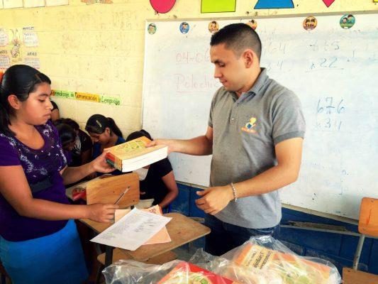 IGER Guatemala - foto 1