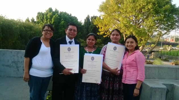 IGER Guatemala - foto 2