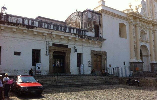 Biblioteca Municipal Francisco Antonio de Fuentes y Guzmán - foto 3
