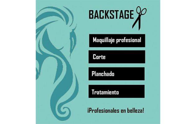 Back Stage - foto 4