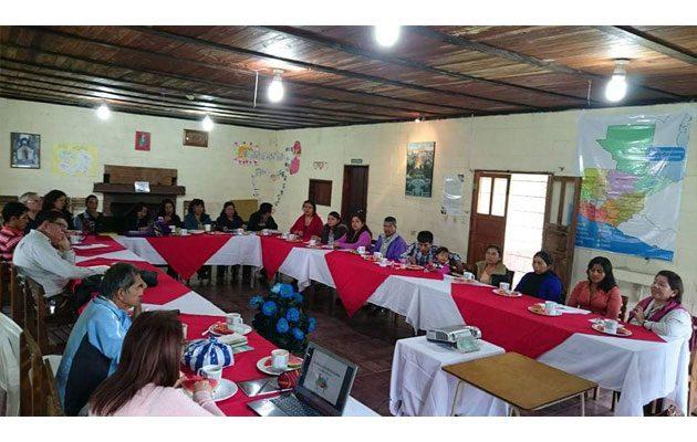 Baha'ís de Guatemala - foto 3