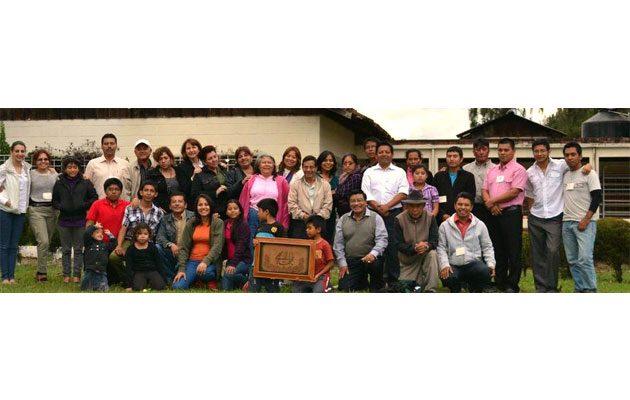 Baha'ís de Guatemala - foto 2