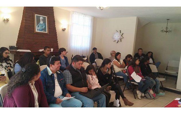 Baha'ís de Guatemala - foto 1