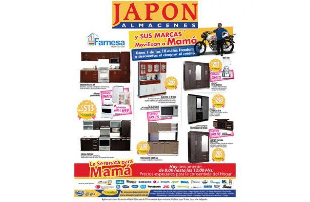 Almacenes Japón Petapa Muebles - foto 5