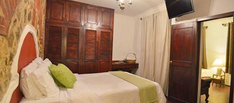 Hotel El Carmen - foto 5