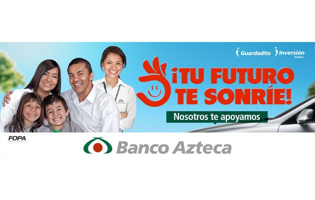 Banco Azteca Agencia Mega 6 - foto 1