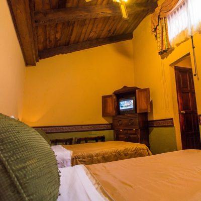 Hotel El Carmen - foto 4