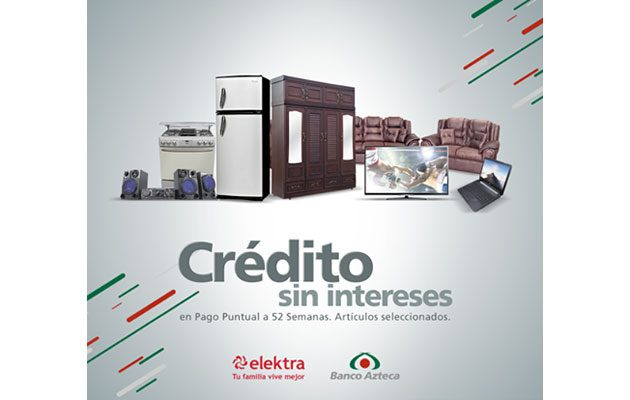 Banco Azteca Agencia Elektra Palace - foto 3