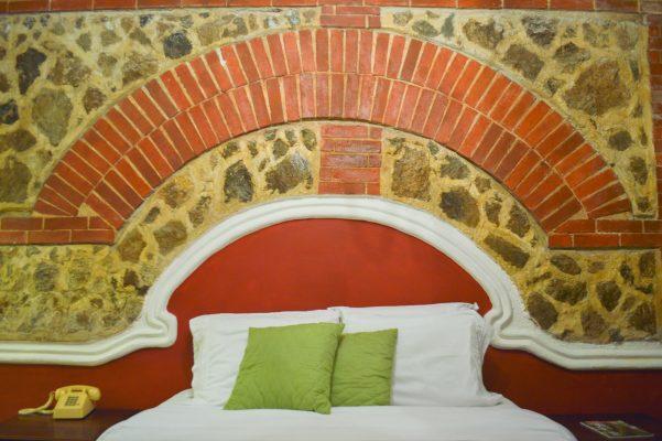 Hotel El Carmen - foto 2