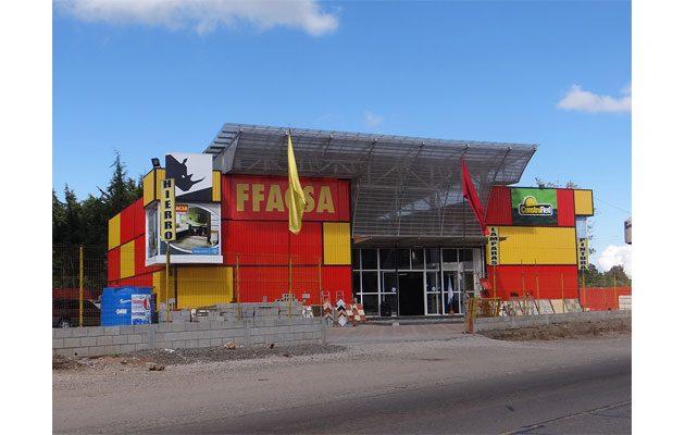 FFACSA Panorama - foto 3